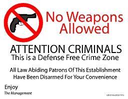 Anti-Gun Businesses in Iowa!