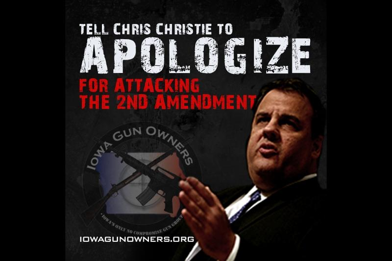 A 20 Year Career Spent Attacking Your Gun Rights!
