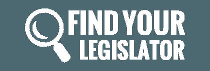 Find Your Legislator