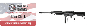 Join Iowa Gun Owners Today!