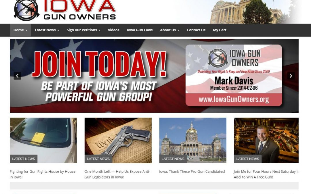 A New Tool in the Fight for the Second Amendment!