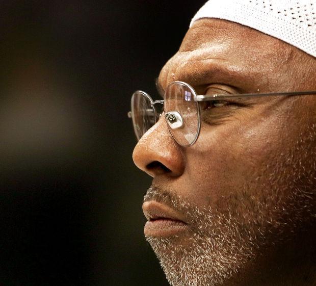 Rep. Ako Abdul Samad Files More Aggressive Gun Control!