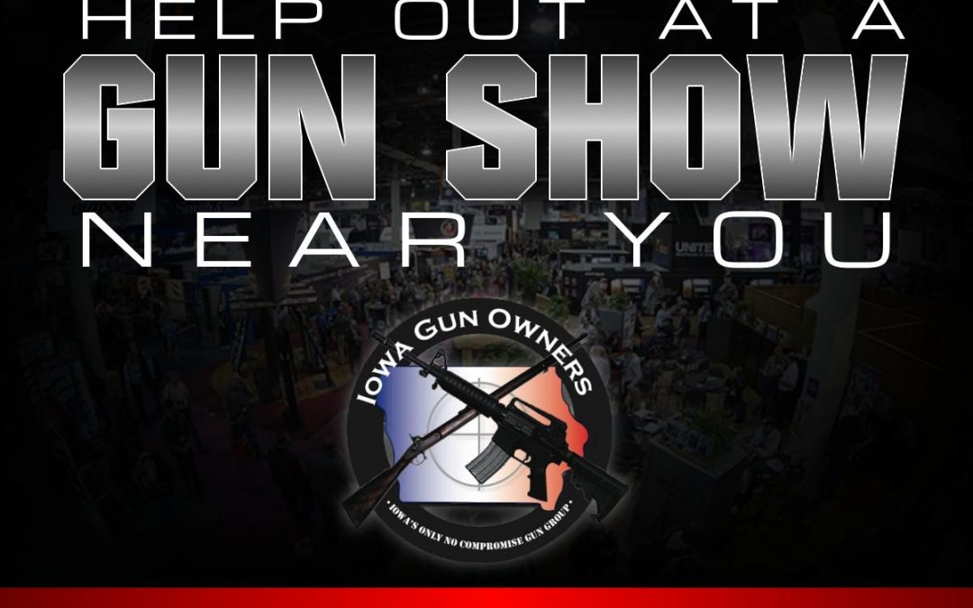 Gun Show(s) This Weekend!