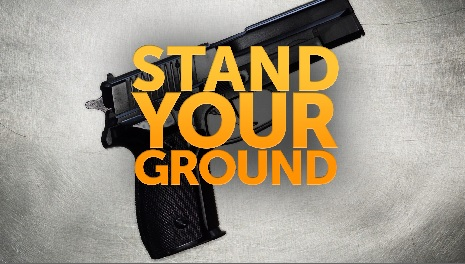 Senate Floor Vote Expected on Stand-Your-Ground TOMORROW!