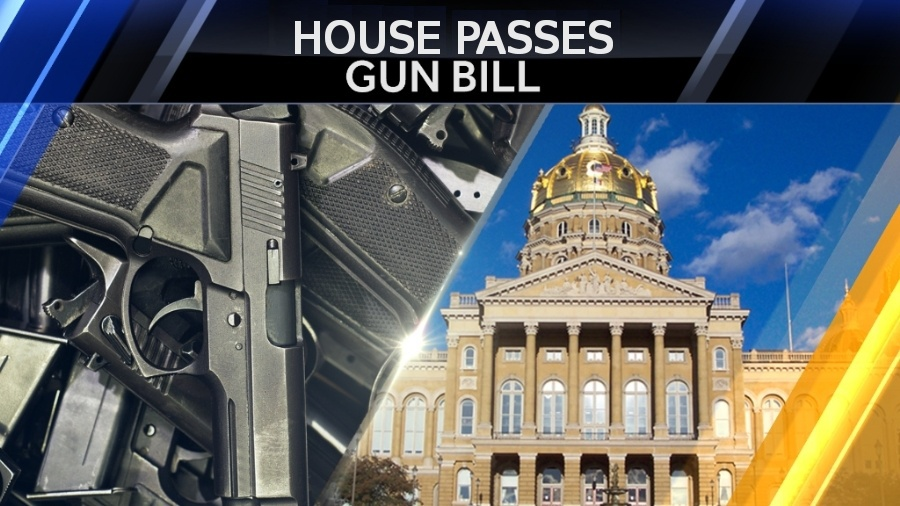 Breaking: Stand-Your-Ground Law Passes the Legislature!