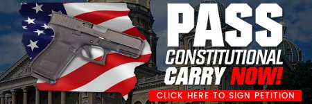 Will Iowa Become the Next Constitutional Carry State?