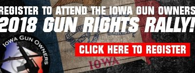 Save the Date for a Machine Gun Shoot in Iowa!