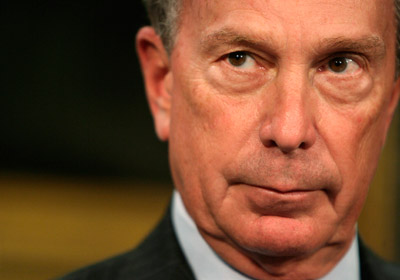 Don't Let Bloomberg's Cronies Shut Iowa Gun Owners Down!