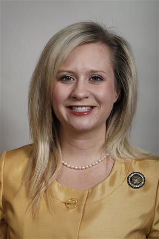 Rep. Megan Jones Needs to Hear From You Now!]