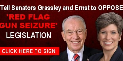 Red Flag Gun Seizures Are on the Move in Washington D.C.!