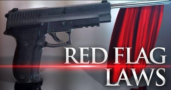 Buy a Gun, Get Hit with a Red Flag Gun Seizure!