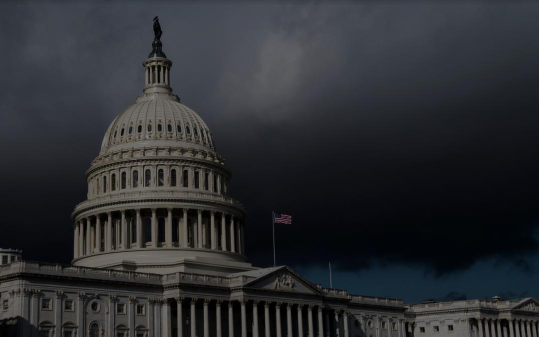 Massive Gun Control Bill Filed in D.C.