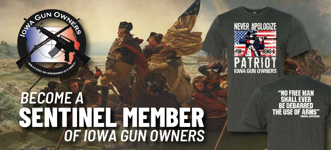 Become a Sentinel Member Today!