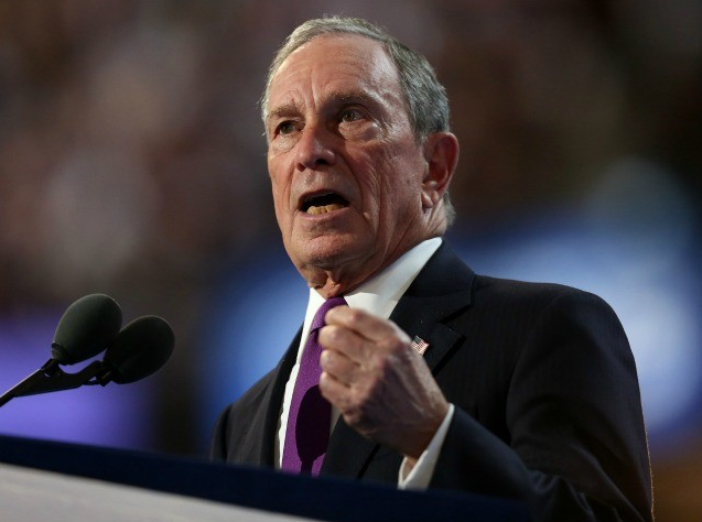 We Stopped Bloomberg, Now What?