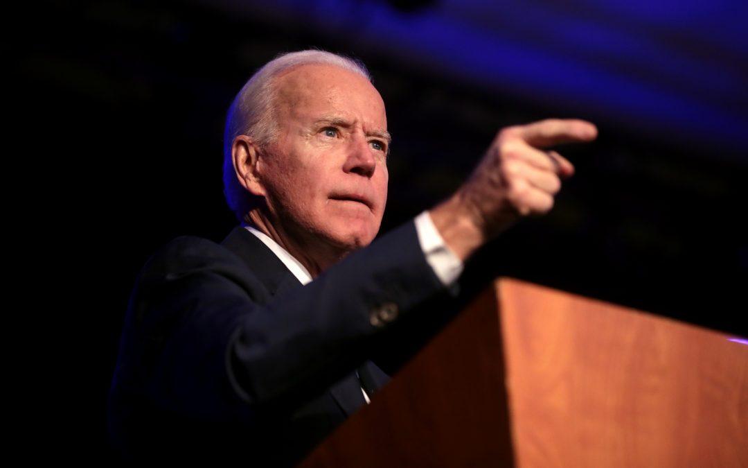 Iowa Lawmakers Can Stop Joe Biden with SAPA!