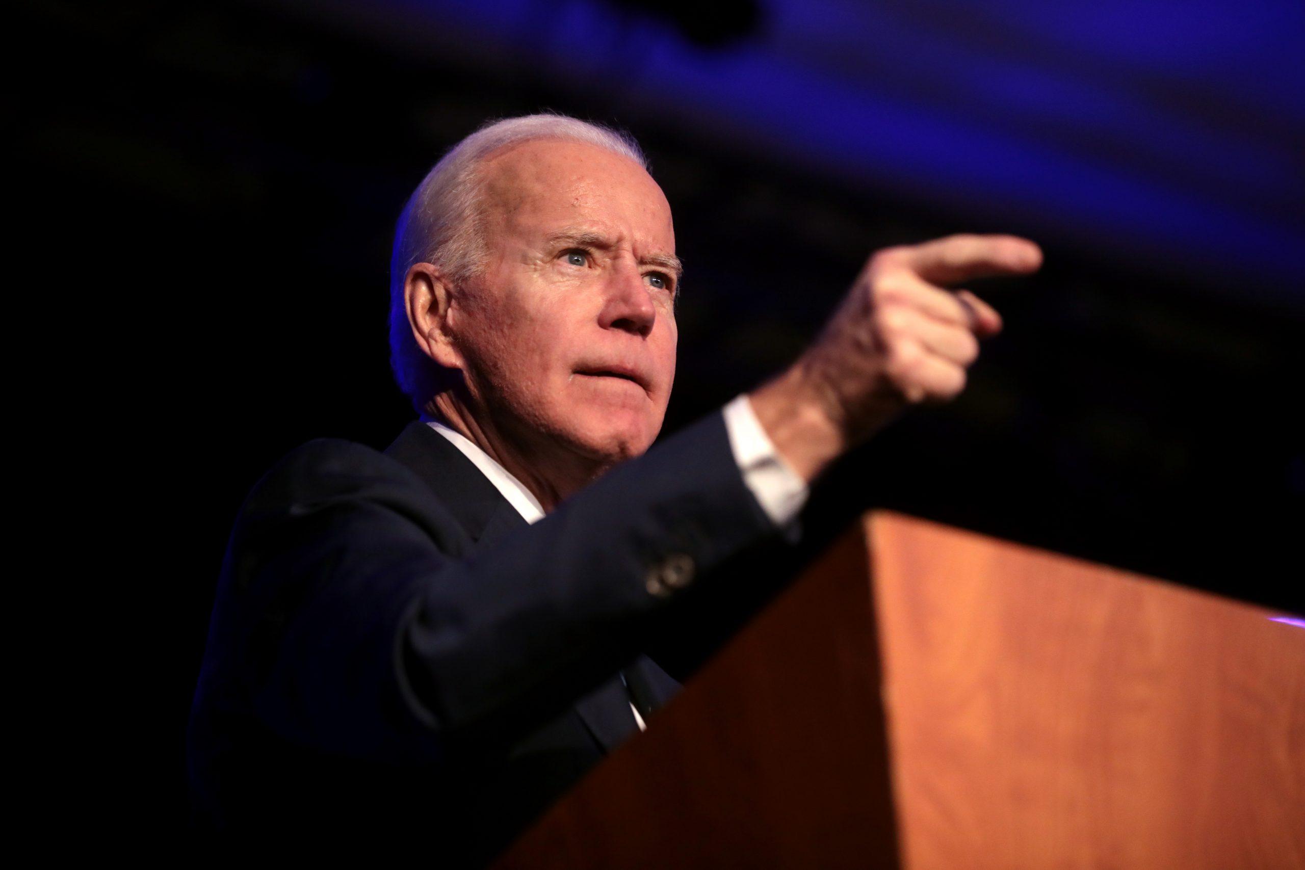 Fwd: Iowa Alert: Biden Demands Gun Control TODAY!