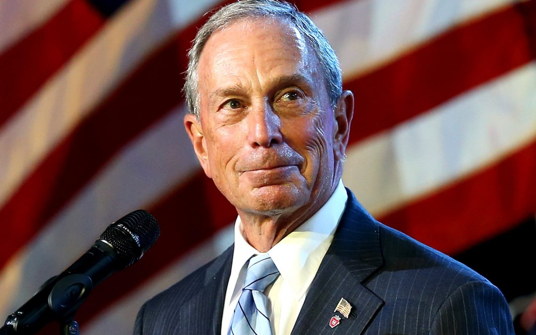 Don't Let Michael Bloomberg Derail Constitutional Carry Law!