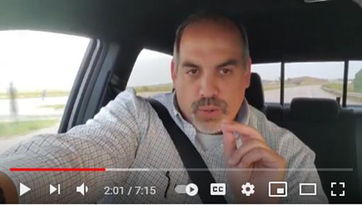 Video Update: SAPA Law vs Resolutions